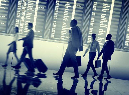 Nieuw Europees registratiesysteem voor binnenkomende reizigers moet veiligheid versterken